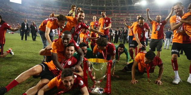 Cimbom'a UEFA müjdesi