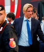 Torres sürprizi