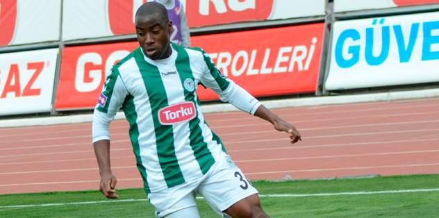 Campos Bursa'ya