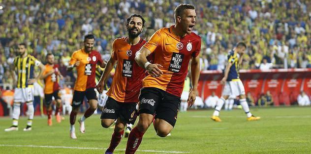 Galatasaray claim Ziraat Turkish Cup