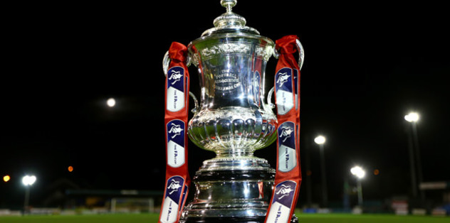 FA Cup opts for sudden-death for quarter-finals