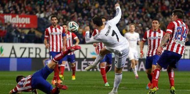 Devler Ligi'nde 1 milyar €'luk final
