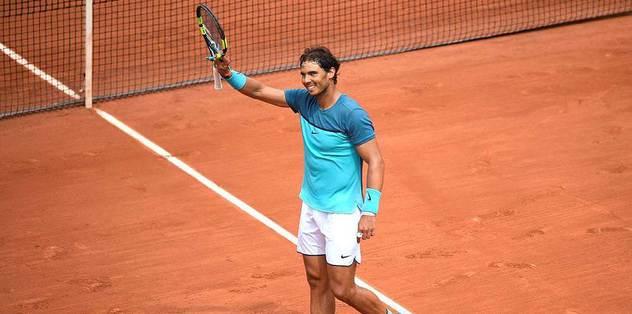Rafael Nadal şoku
