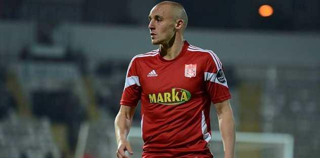 Sivasspor'un istikrar abidesi Aatif