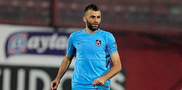 Mustafa Yumlu Osmanlıspor'a