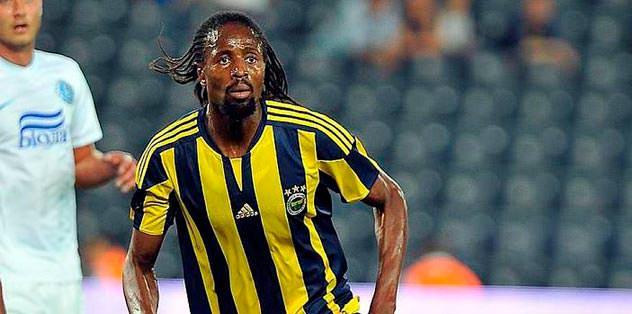 Abdoulaye Ba haber bekliyor
