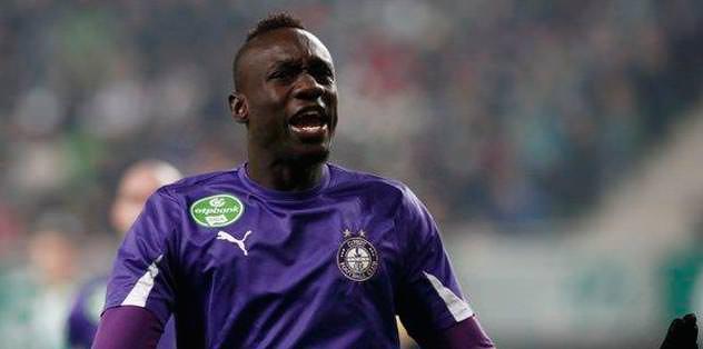 Forvete Senegalli Mbaye Diagne iddiası
