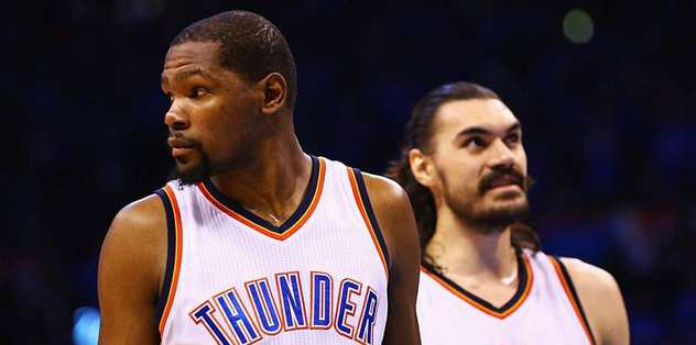 Thunder need to regroup quickly
