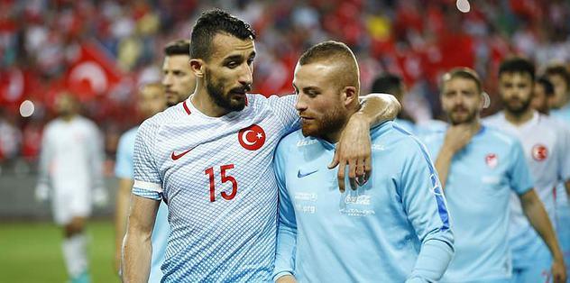 UEFA, Türkiye için böyle yazdı...