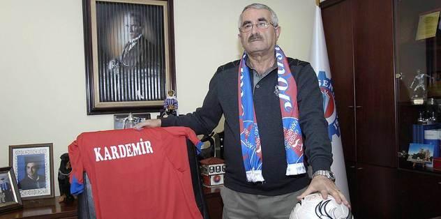 Karabükspor'dan transfer açıklaması