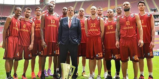 Ergin Ataman'dan karara tepki