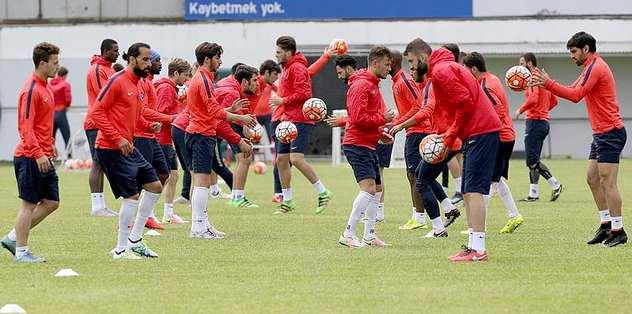 Trabzonspor yurt dışında 2 kamp yapacak