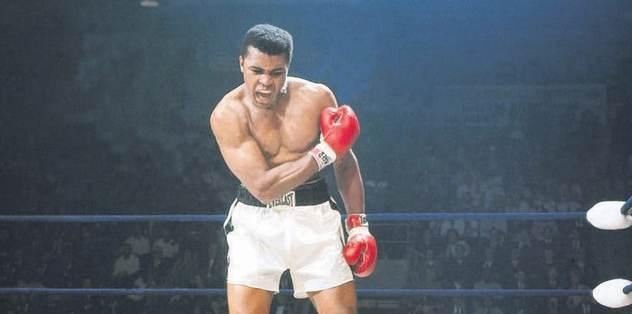 Muhammed Ali efsanesinin unutulmaz 10 nakavtı