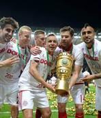 Bayern'den Dortmund'a