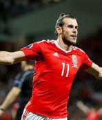 Gareth Bale iddialı