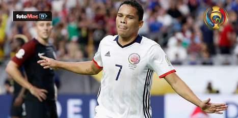 Copa America'da 3. belli oldu