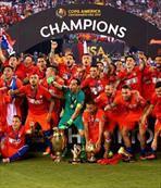 Şampiyon Şili