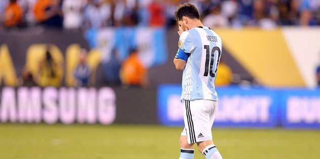 """""""Arjantin'i dünya şampiyonu yapmalı"""""""