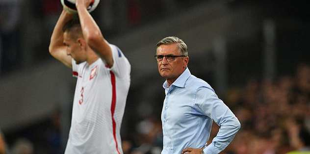 Poland coach sees solid base for future success
