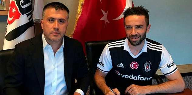 Fenerbahçe'den gönderme!