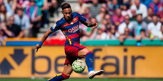 Barça çıldırdı!