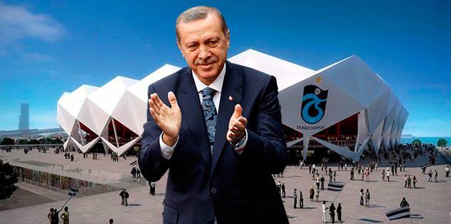 Erdoğan'dan yakın takip