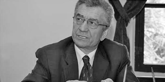 Camianın acı günü Ali Özbak'a veda