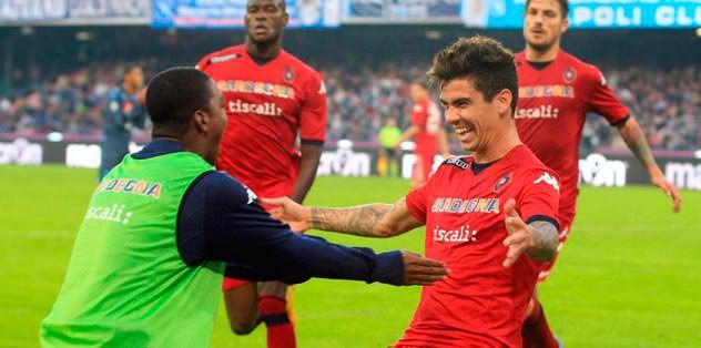 İtalyanlar'dan Diego Farias iddiası