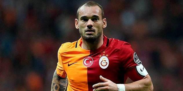 Sneijder İtalya'ya dönüyor