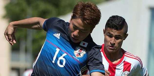 Arsenal agree deal for Japan forward Asano