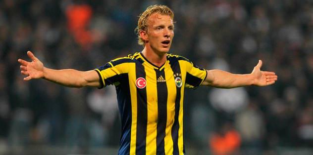Dirk Kuyt dönüyor!