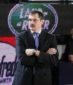 Trabzon'un yeni koçu Sergei Bazarevich