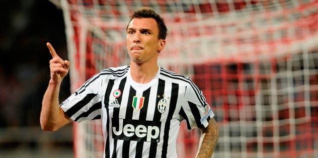 Juventus'tan 3'lü paket