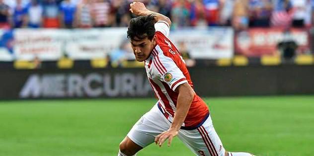 Gomez Beşiktaş'ı işaret etti