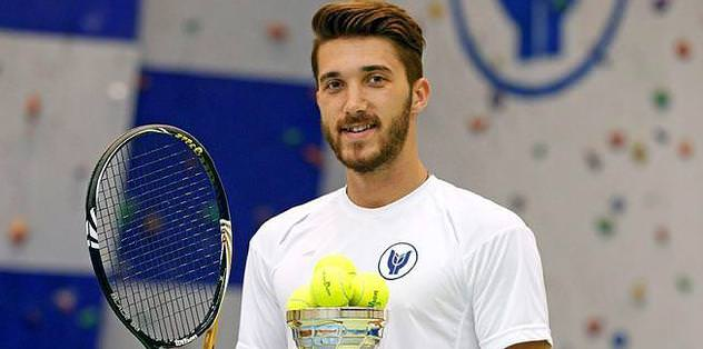 Wimbledon'da büyük başarı