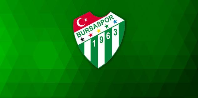 Bursaspor yarın sahada