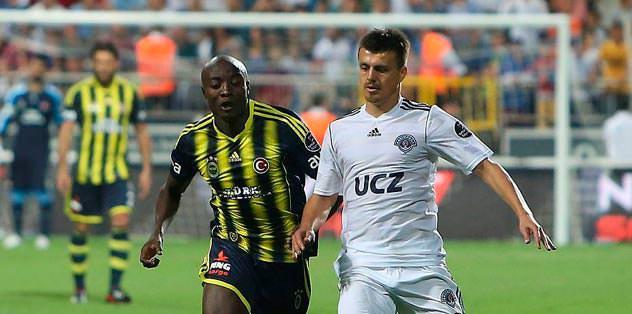 Orhan Şam G.Antep'e