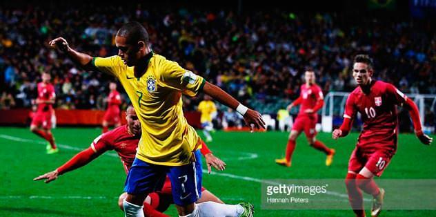 Brezilyalı Bruno Motta Gaziantep'e geliyor