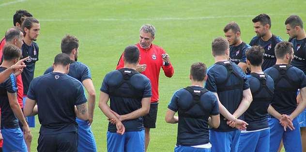"""""""4 ya da 6 transfer kesin olacak"""""""