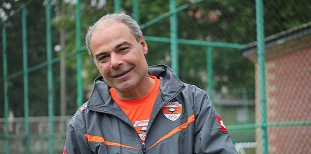 Adana 'Kassi' dedi