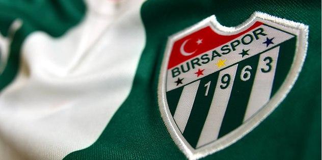 Bursaspor'a bilimsel destek
