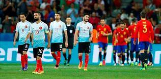 EURO 2016'nın yansıması