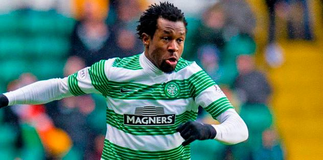 Celtic'ten protesto!