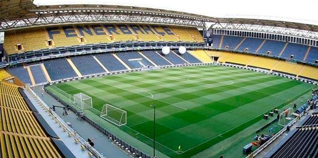 UEFA stadı gezdi