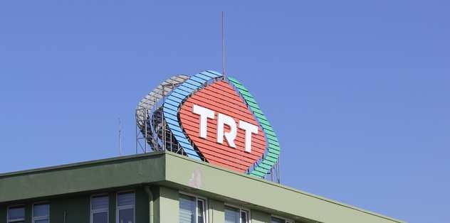 TRT FETÖ'cü hainlerden temizlendi!