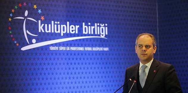 Maçlara Türk bayraklarıyla çıkılacak