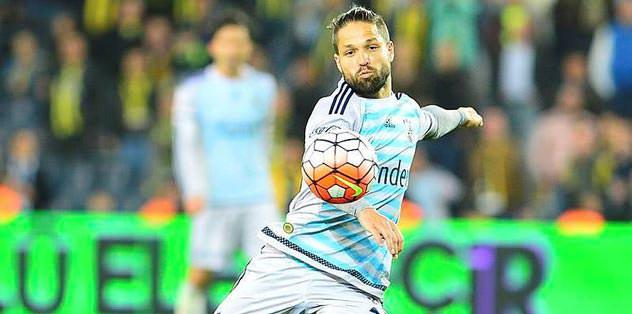 Diego 2 milyon euro'ya gidiyor