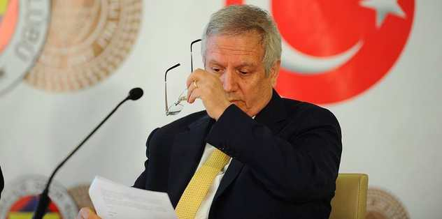 Aziz Yıldırım: 'Türkiye'yi ele geçirmek istediler'