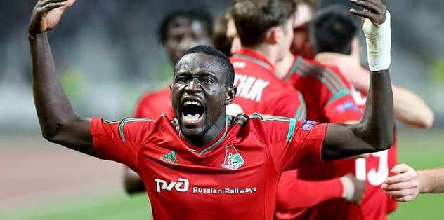 Cimbom'a Oumar Niasse müjdesi