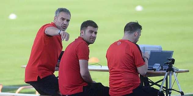 Trabzonspor'da izin bitiyor